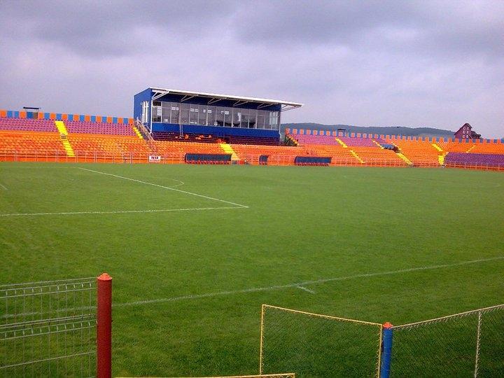 FCM TARGU-MURES Stadio10
