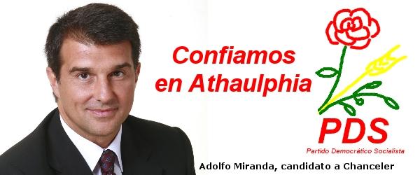 SNN Athaulphia - Serviço Nacional de Notícias Cartel10