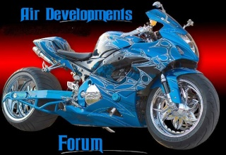 Air Developments
