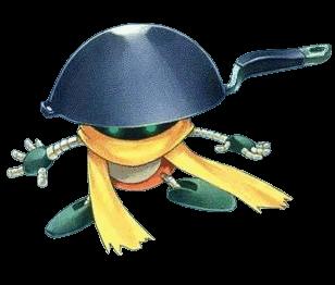 Render Yu-Gi-Oh Casser10