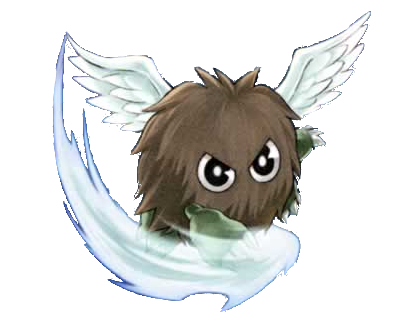 Render Yu-Gi-Oh Kuribo13