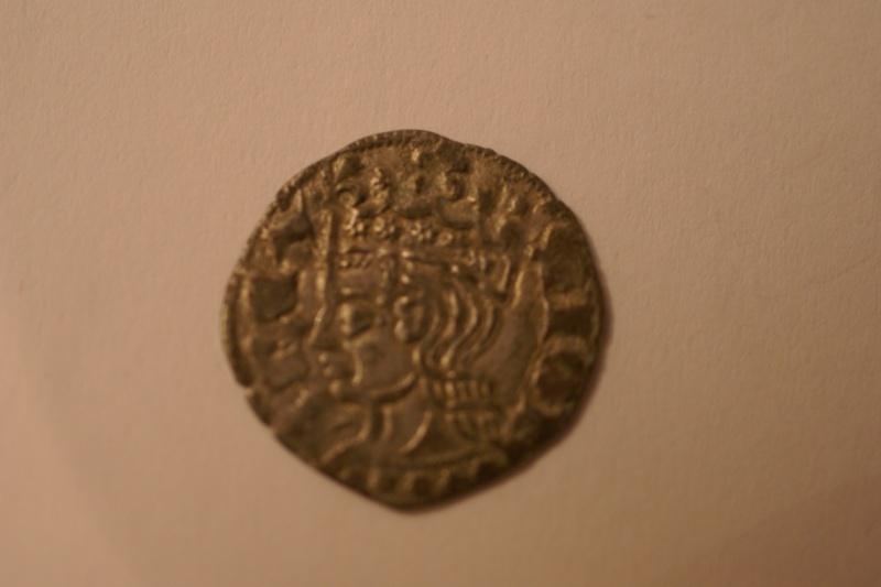 Cornado de Alfonso XI (Leon, 1312 – 1350) Dsc00112