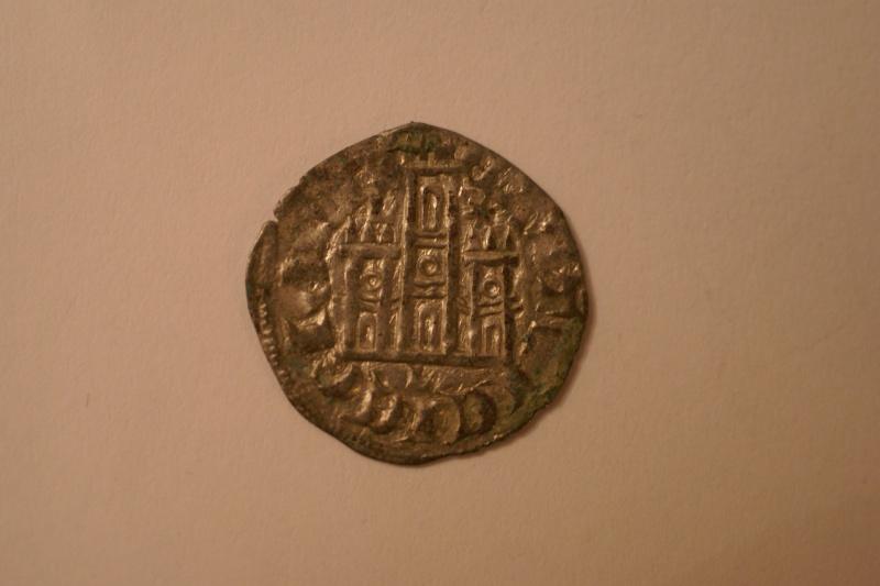Cornado de Alfonso XI (Leon, 1312 – 1350) Dsc00114