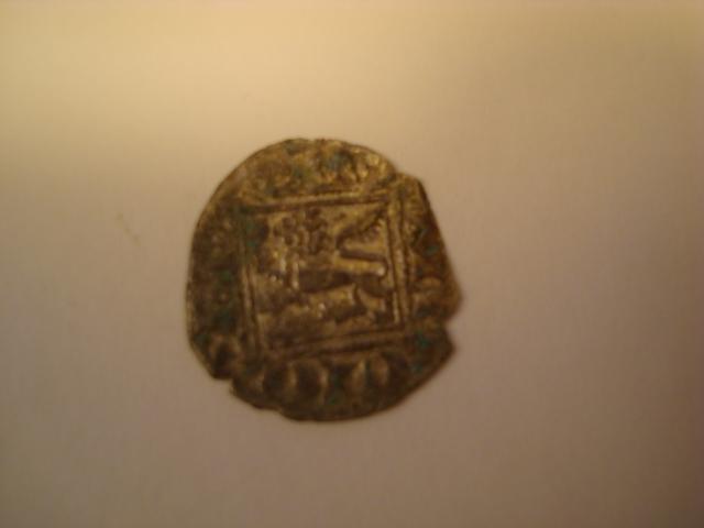 Obolo de Alfonso XI (Toledo, 1312 – 1350) Dsc04620
