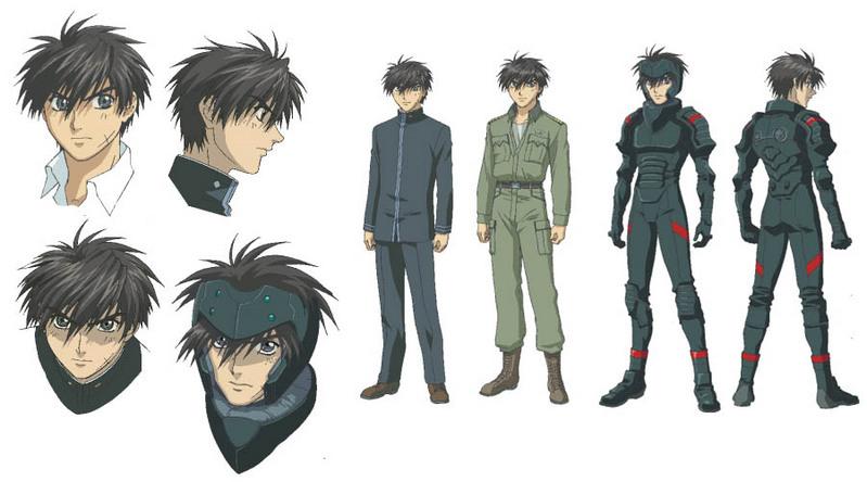 Imagenes de sus personajes preferidos Profil10
