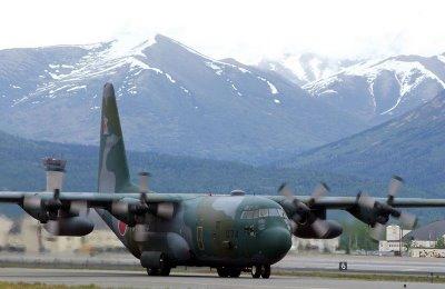Lockheed C-130 Hercules C-130-10