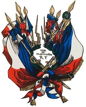 Histoire de la Marseillaise Drapea13