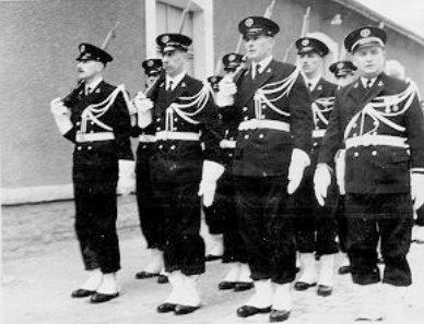 (N°16)La Gendarmerie Maritime Française. Gendar10