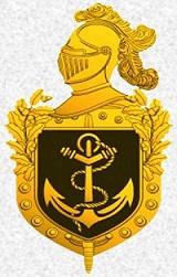 (N°16)La Gendarmerie Maritime Française. Insign11