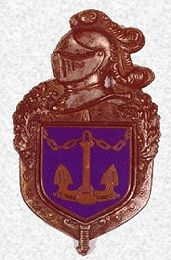 (N°16)La Gendarmerie Maritime Française. Insign12