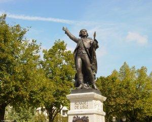Histoire de la Marseillaise Lons3410