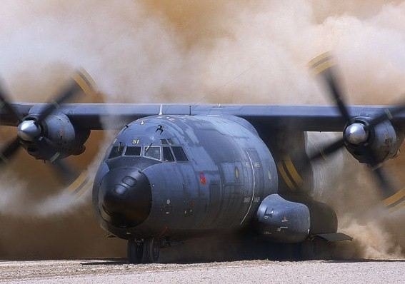 L'avion militaire C-160 TRANSALL Photo_10