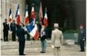 (N°09)Photographies d'Armée et d'Anciens Combattants de Raphaël ALVAREZ .(Photos de Raphaël ALVAREZ) 21drap10