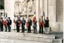 (N°09)Photographies d'Armée et d'Anciens Combattants de Raphaël ALVAREZ .(Photos de Raphaël ALVAREZ) 43monu10
