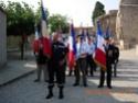 (N°29)Photos de l'inauguration du nouvel emplacement du monument aux morts de NYLS dans le département des Pyrénées-Orientales (n° 66).(Photos de Raphaël ALVAREZ) Inaugu11