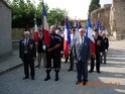 (N°29)Photos de l'inauguration du nouvel emplacement du monument aux morts de NYLS dans le département des Pyrénées-Orientales (n° 66).(Photos de Raphaël ALVAREZ) Inaugu12