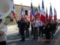 (N°29)Photos de l'inauguration du nouvel emplacement du monument aux morts de NYLS dans le département des Pyrénées-Orientales (n° 66).(Photos de Raphaël ALVAREZ) Inaugu13