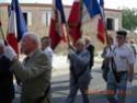 (N°29)Photos de l'inauguration du nouvel emplacement du monument aux morts de NYLS dans le département des Pyrénées-Orientales (n° 66).(Photos de Raphaël ALVAREZ) Inaugu14