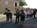 (N°29)Photos de l'inauguration du nouvel emplacement du monument aux morts de NYLS dans le département des Pyrénées-Orientales (n° 66).(Photos de Raphaël ALVAREZ) Inaugu15