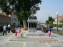 (N°29)Photos de l'inauguration du nouvel emplacement du monument aux morts de NYLS dans le département des Pyrénées-Orientales (n° 66).(Photos de Raphaël ALVAREZ) Inaugu17
