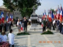 (N°29)Photos de l'inauguration du nouvel emplacement du monument aux morts de NYLS dans le département des Pyrénées-Orientales (n° 66).(Photos de Raphaël ALVAREZ) Inaugu18
