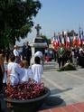(N°29)Photos de l'inauguration du nouvel emplacement du monument aux morts de NYLS dans le département des Pyrénées-Orientales (n° 66).(Photos de Raphaël ALVAREZ) Inaugu20