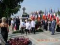 (N°29)Photos de l'inauguration du nouvel emplacement du monument aux morts de NYLS dans le département des Pyrénées-Orientales (n° 66).(Photos de Raphaël ALVAREZ) Inaugu21