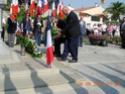 (N°29)Photos de l'inauguration du nouvel emplacement du monument aux morts de NYLS dans le département des Pyrénées-Orientales (n° 66).(Photos de Raphaël ALVAREZ) Inaugu23
