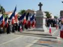 (N°29)Photos de l'inauguration du nouvel emplacement du monument aux morts de NYLS dans le département des Pyrénées-Orientales (n° 66).(Photos de Raphaël ALVAREZ) Inaugu24