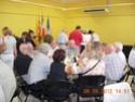 (N°29)Photos de l'inauguration du nouvel emplacement du monument aux morts de NYLS dans le département des Pyrénées-Orientales (n° 66).(Photos de Raphaël ALVAREZ) Inaugu35