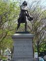 Histoire de la Marseillaise Statue10