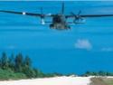 L'avion militaire C-160 TRANSALL Transa14