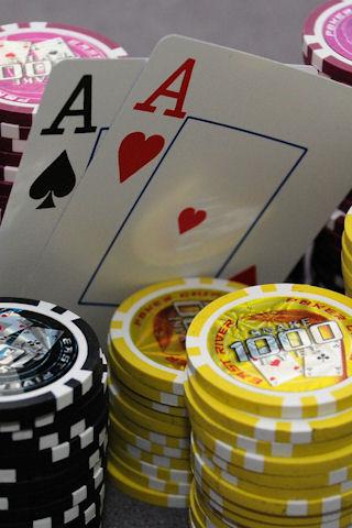 poker - THEME : Zitoun POKER - nouvelle édition 11.12.08- Iphone10