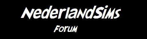 NederlandSims Forum
