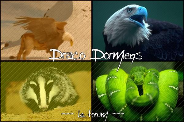 Draco Dormiens... Nunquam titillandus