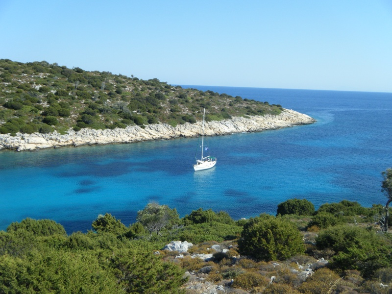 Les Rozo en Grèce... Dscf1010