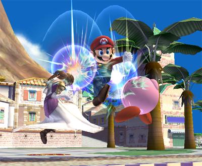 ¿Que personaje de video juego serias? Mario_14
