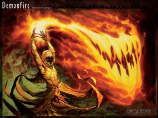 La historia actual de magic the gathering Wallpa10