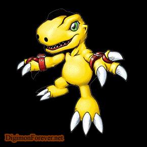 Digimons e treinadores(domadores,comapanheiros) tanto do Bem anto do mal 0005-110