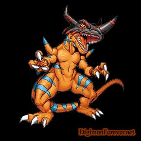 Digimons e treinadores(domadores,comapanheiros) tanto do Bem anto do mal 0304-110