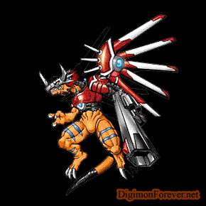 Digimons e treinadores(domadores,comapanheiros) tanto do Bem anto do mal 0680-110