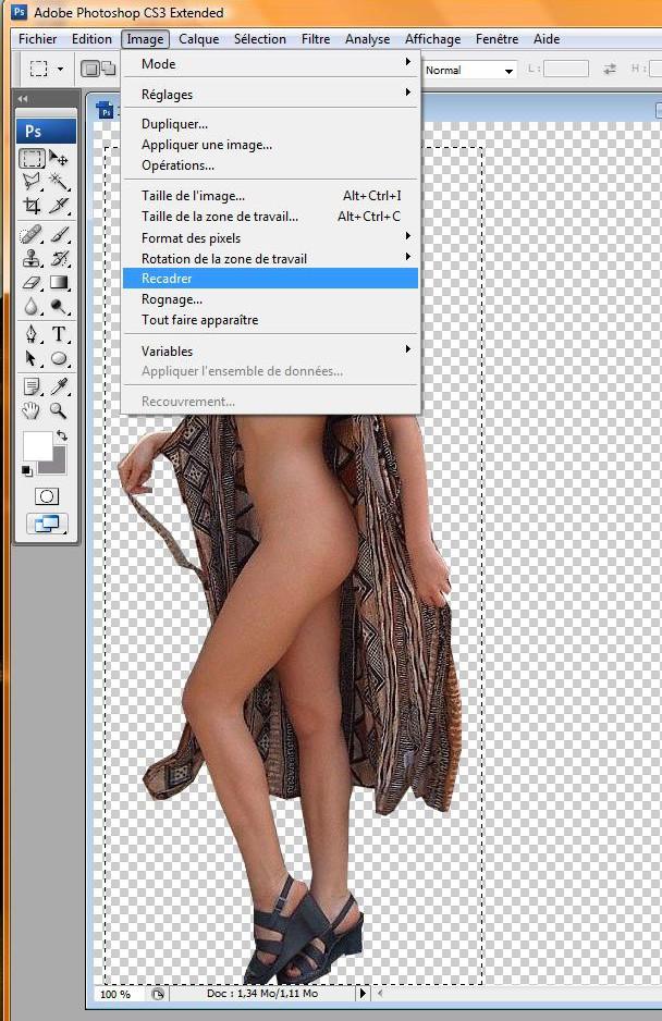 "Tuto ""transparence sous photoshop"" Toshop22"