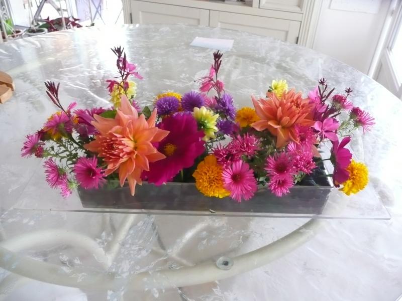 ma dernière composition avec mes dernière fleurs  2012_134
