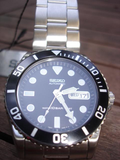remplacement bracelet pour seiko submariner 00210