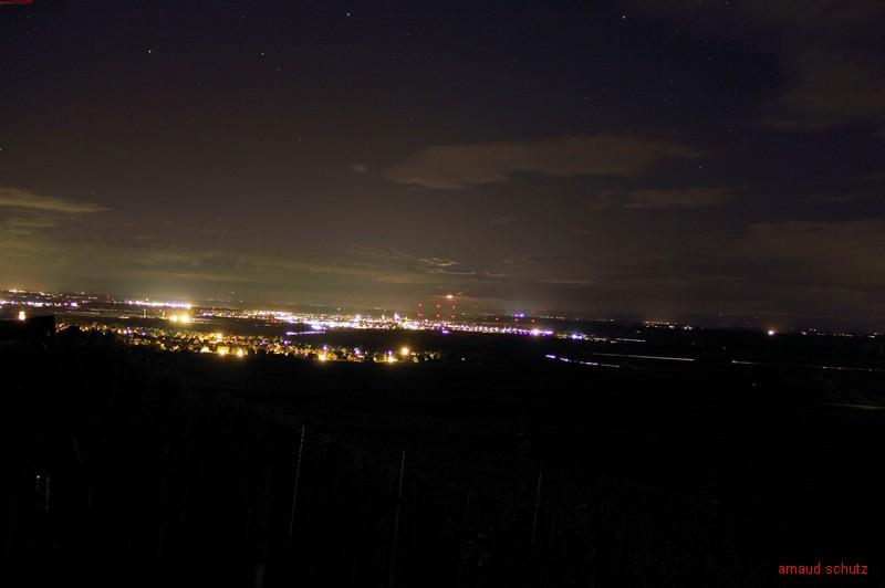 ciel nocturne du 08/06/2012. 2012_011