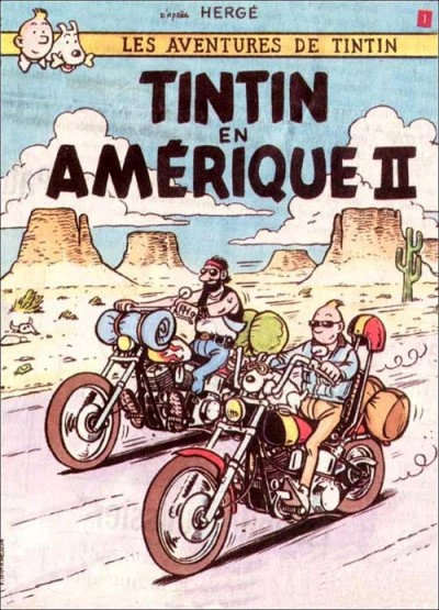 Couvertures de Tintin Marger10