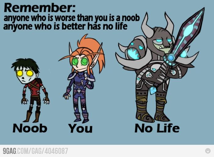 funny  pics Noob10
