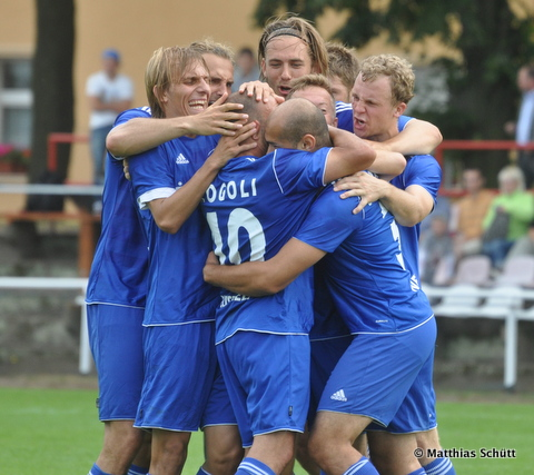3. Spieltag: FC Energie Cottbus II : TSG Neustrelitz - Seite 2 Dsc_0510