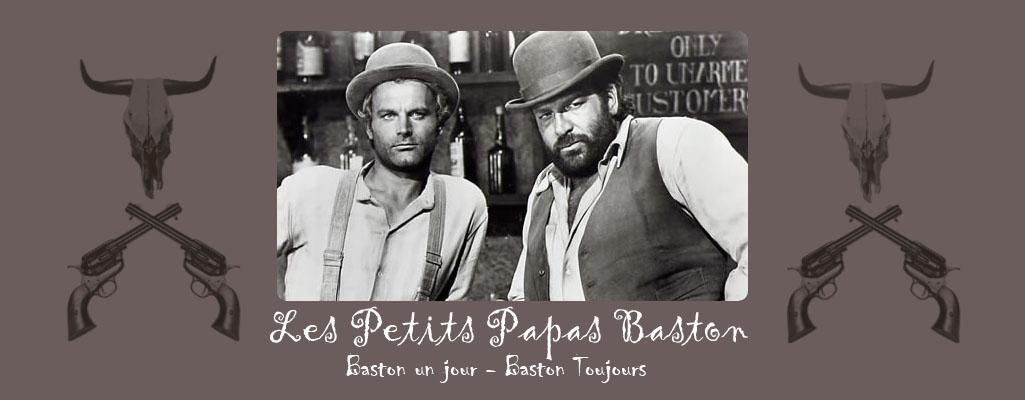 Les Petits Papas Baston