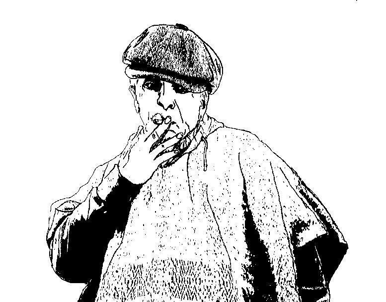 Micho Mossulischwili Colomb12